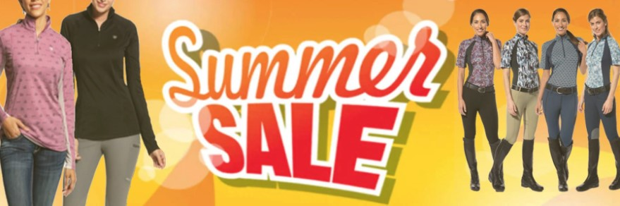 Biggest summer sale