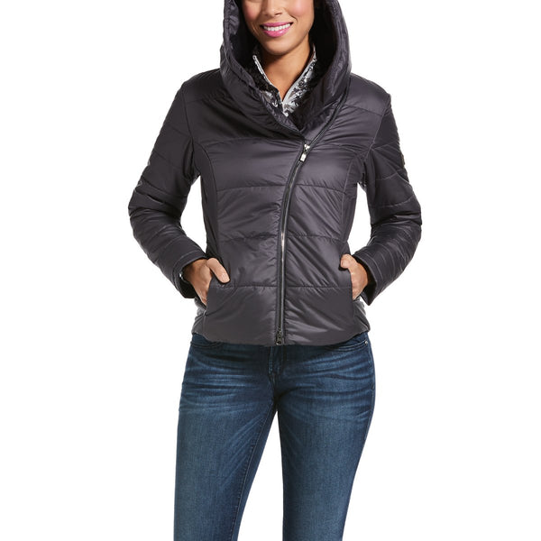 Ariat Women's Kilter Insulated Jacket