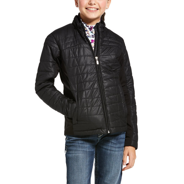 Ariat Youth Volt 2.0 Insulated Jacket