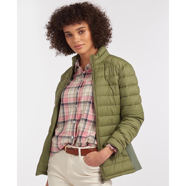 Barbour Women's Ashridge Quilted Jacket