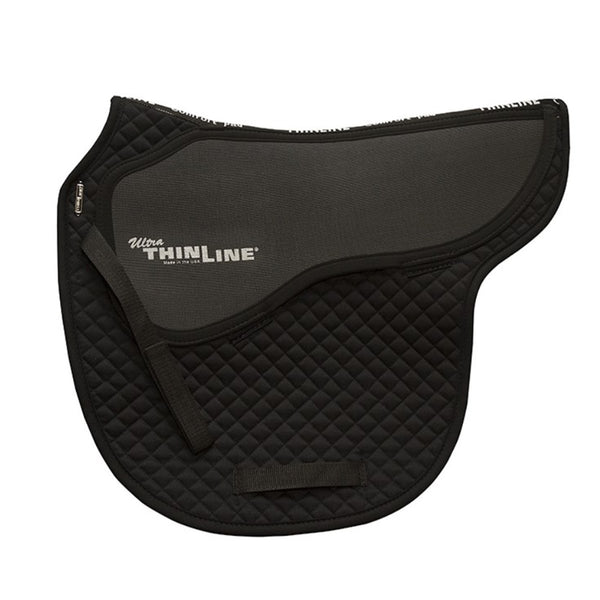 ThinLine Cutback Wither English Saddle Pad