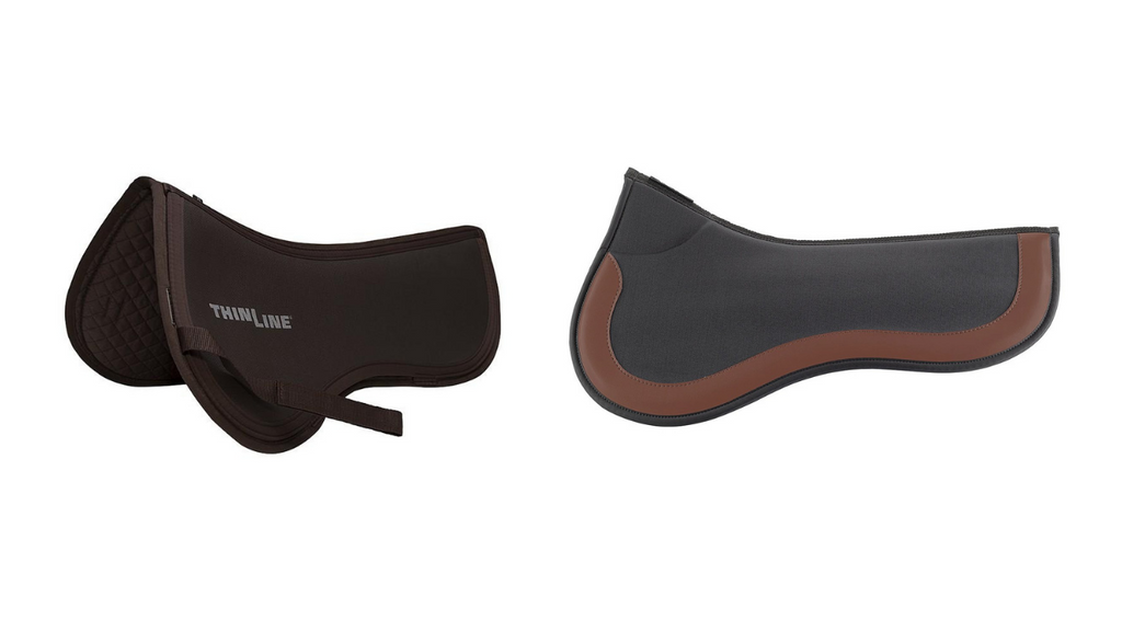 Thinline and Equifit Half Pads