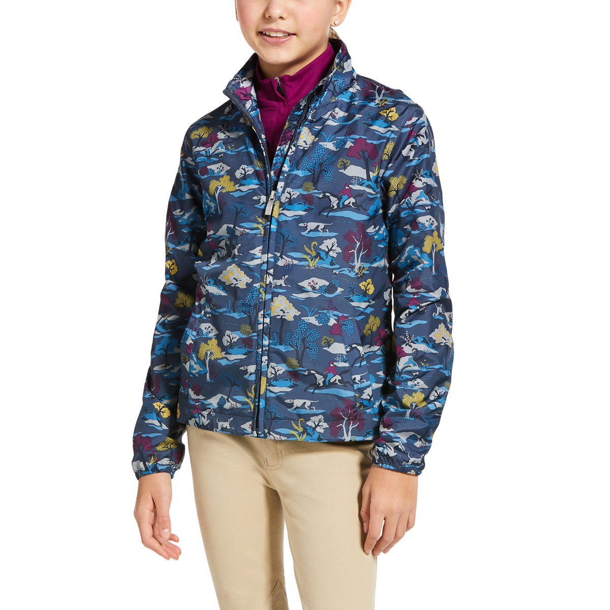 Ariat Youth Laurel Insulated Jacket