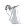 Arthur Court Figural Horse Pitcher