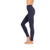 Goode Rider Full Seat Shaper Tights