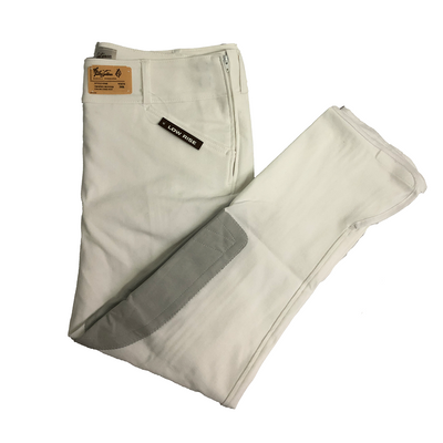 Tailored Sportsman Low Rise Side Zip Vintage Breeches