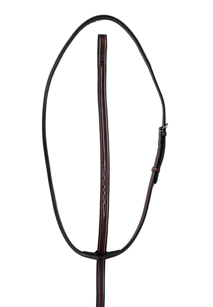 Nunn Finer Argento Standing Martingale