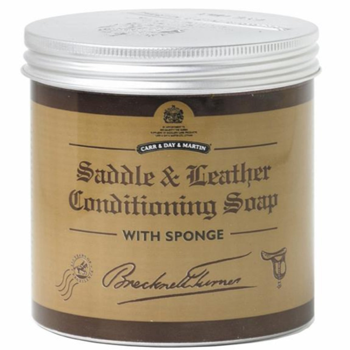 Carr & Day & Martin Horse Brecknell Turner Saddle Soap