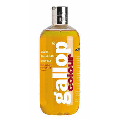 Carr & Day & Martin Gallop Colour Enhancing Horse Shampoo
