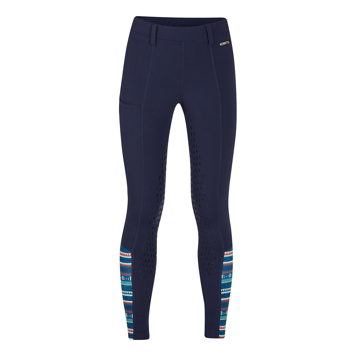Kerrits Kid's Thermo Tech Full Leg Tight