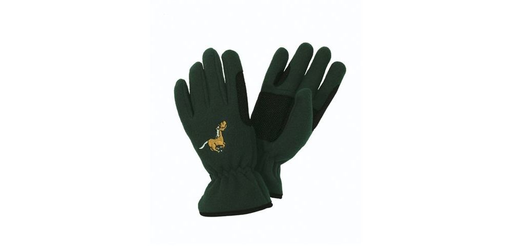 EquiStar Child's Pony Fleece Glove