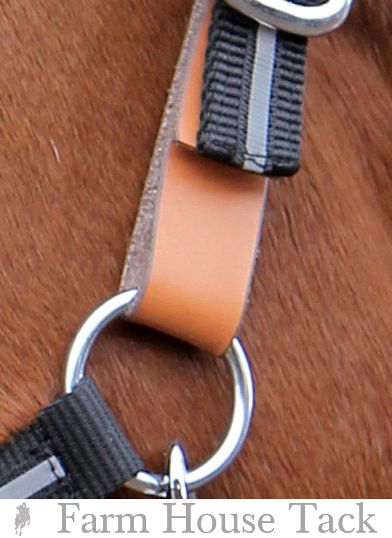 Roma Breakaway Halter Replacement Tab