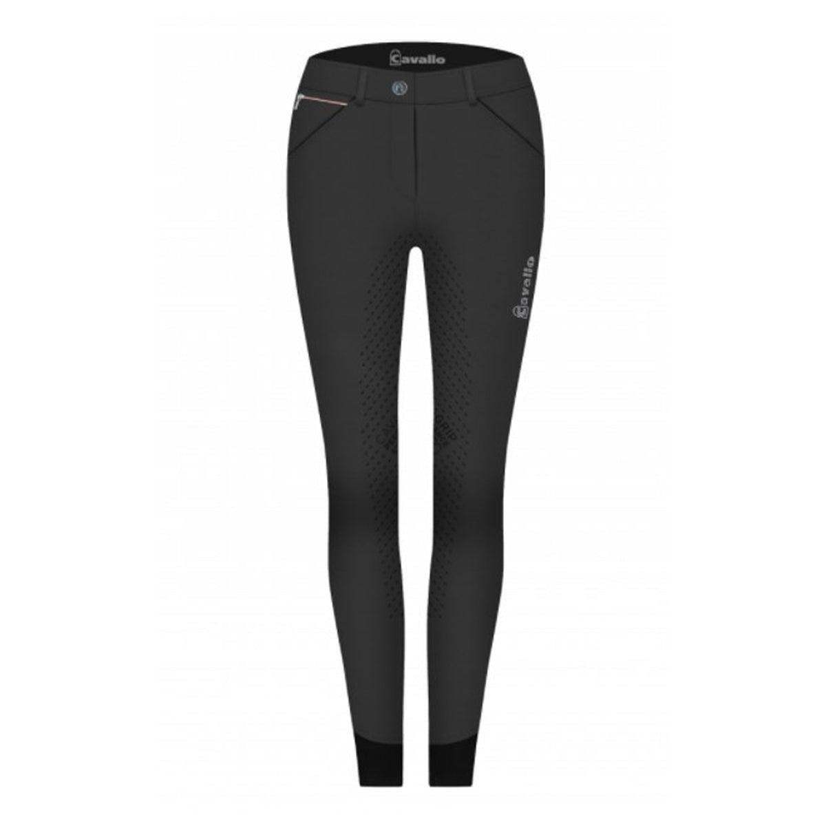 Cavallo Calima Ladies Full Seat Breeches