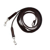 Walsh Leather Draw Reins with Rope