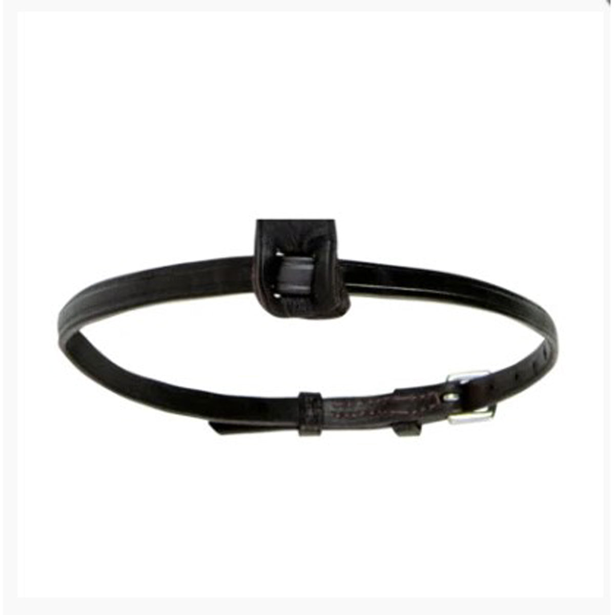 Walsh Flash Noseband Attachment