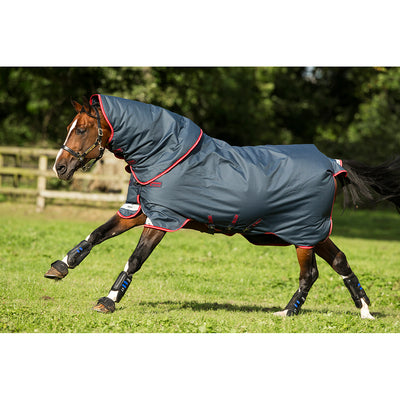 Horseware Amigo Bravo 12 Plus 250g Medium
