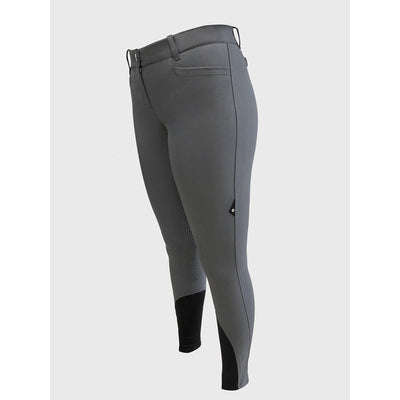 Equiline Ash Knee Patch Breeches