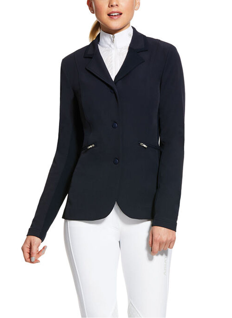 Ariat Women's Galatea Show Coat