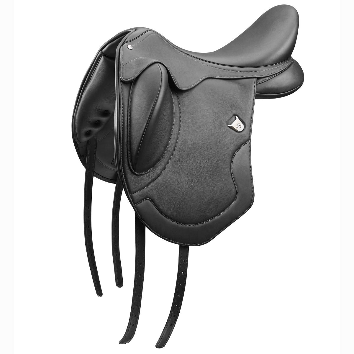 Bates Artiste Dressage Saddle with HART
