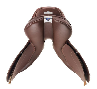 Bates Hunter Jumper Saddle with HART