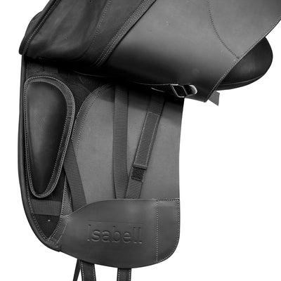 Bates Isabell Dressage Saddle with CAIR System