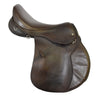 "Black Country Ricochet 19"" Used Close Contact Saddle"