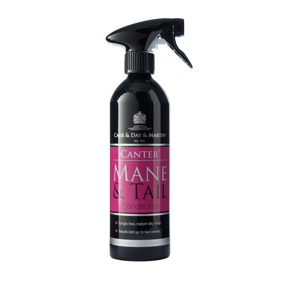 Carr & Day & Martin Canter Mane & Tail Conditioning Spray