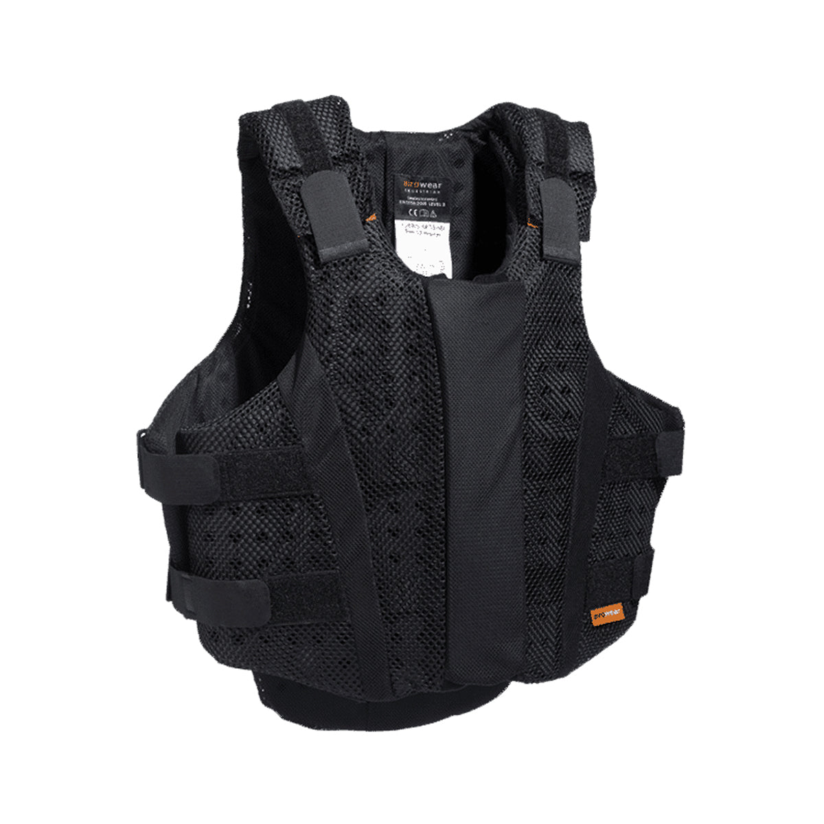 Charles Owen AirMesh Ladies Vest