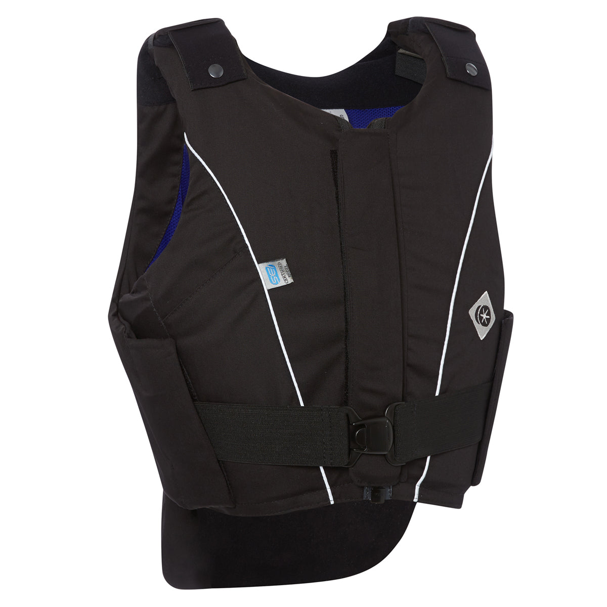Charles Owen jL9 Body Protector