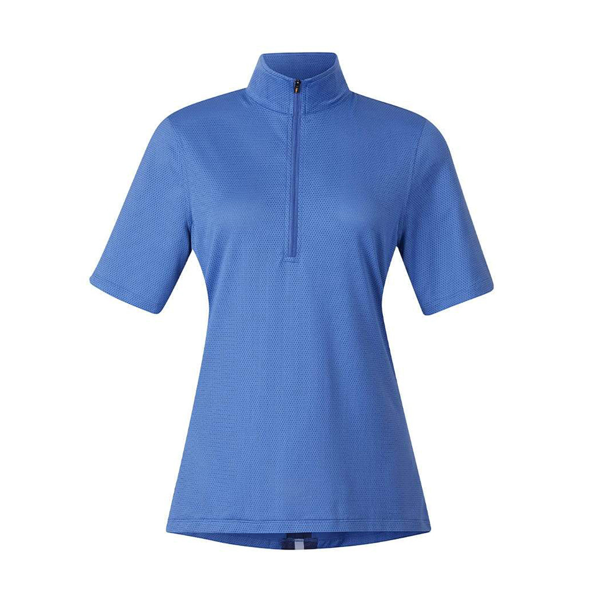 Kerrits Cool Ride Ice Fil Short Sleeve Riding Shirt