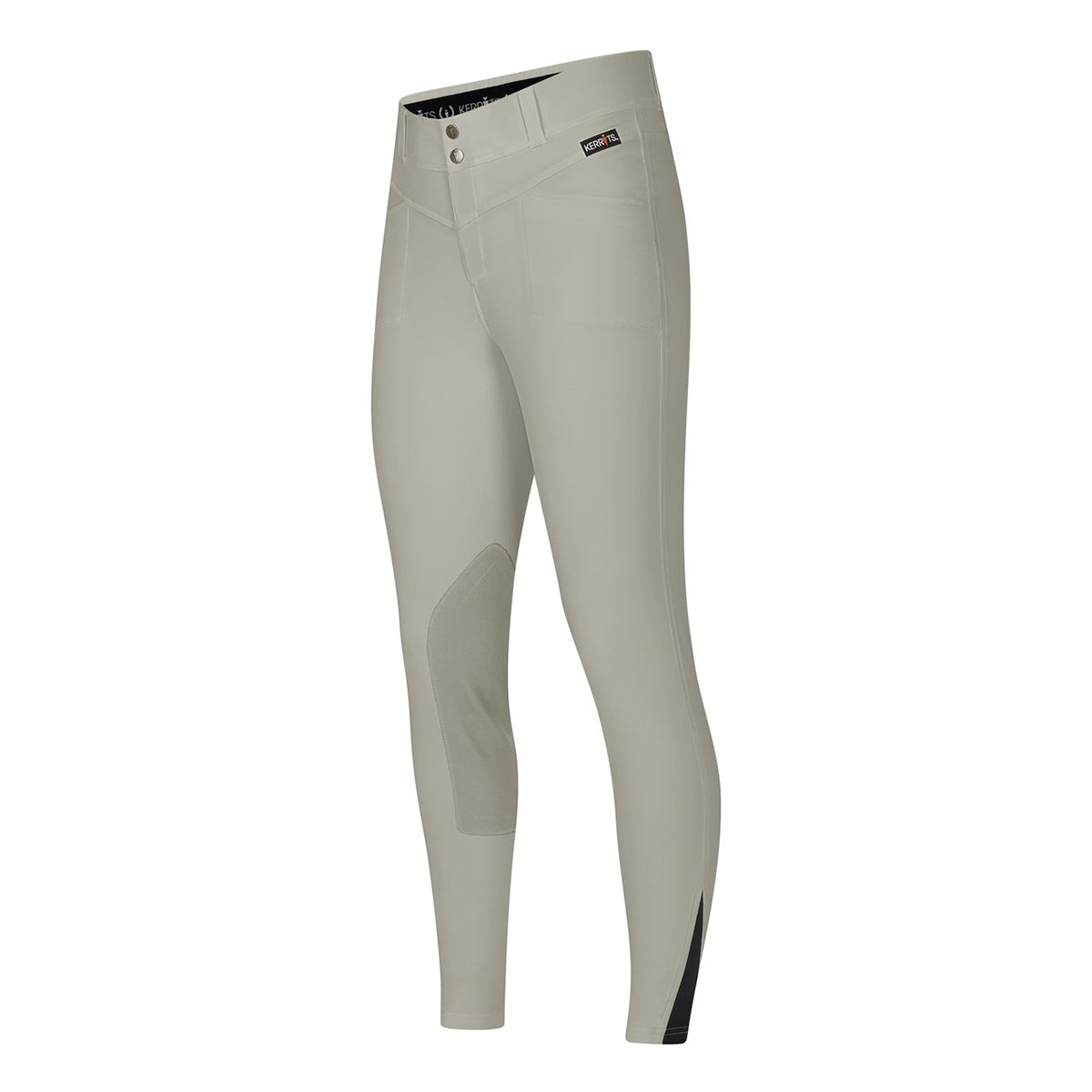 Kerrits New Women's Crossover II Knee Patch Breech