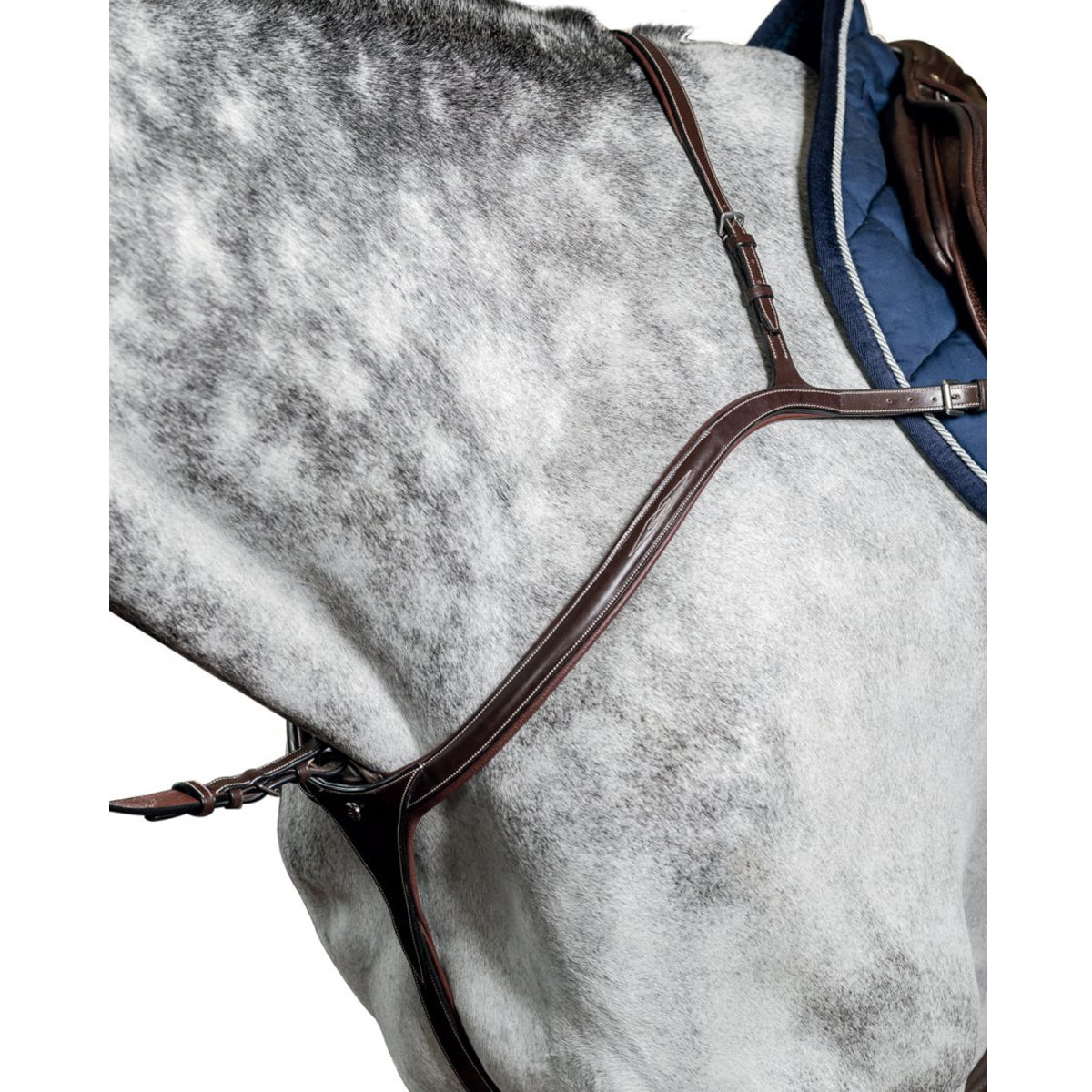 Prestige EVO Long Bridge Breastplate