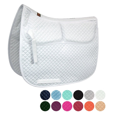 ECP Quilted Correction Dressage Pad