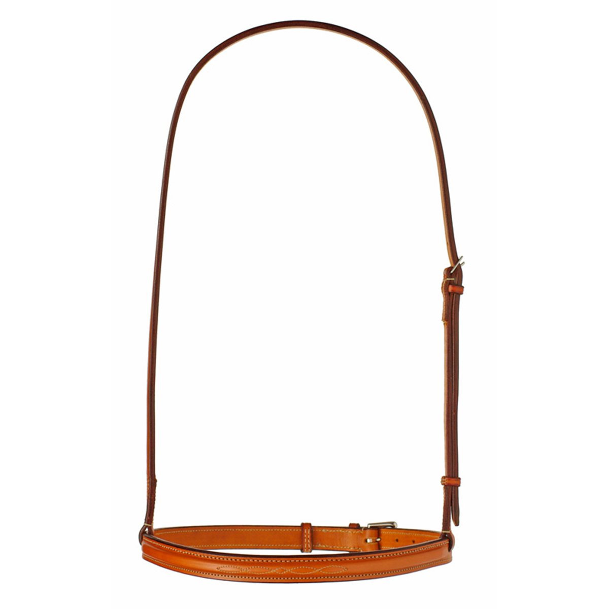 Edgewood Training Tack Noseband