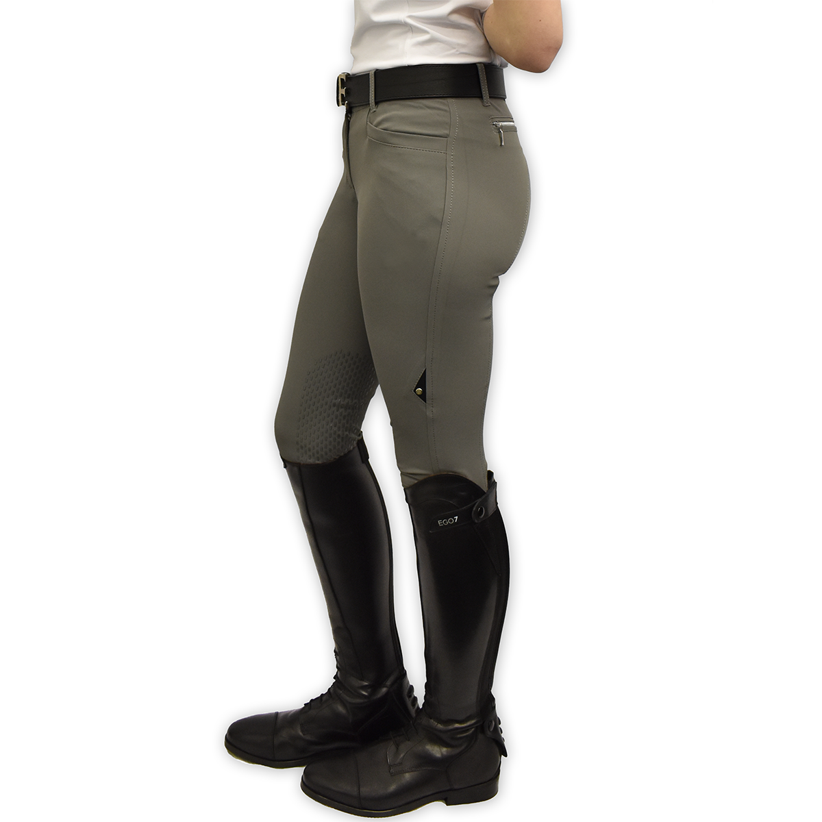 Equiline Ash Summer Breeches