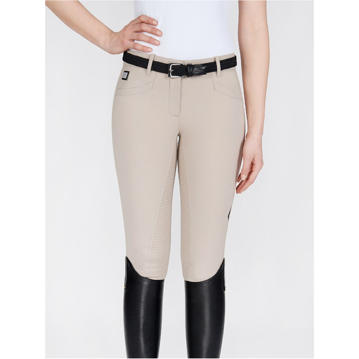 Equiline Women's Cedar Full Seat Breech