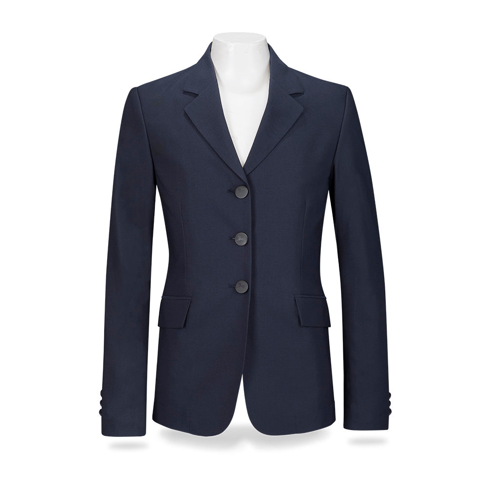 R.J. Classics Hailey II Girls' Show Coat
