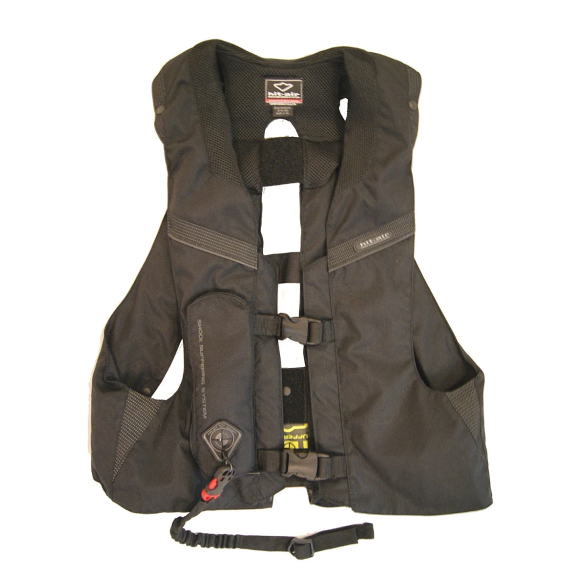 Hit Air Airbag Safety Vest -PRO
