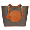 Tucker Tweed Equestrian James River Carry All Bag