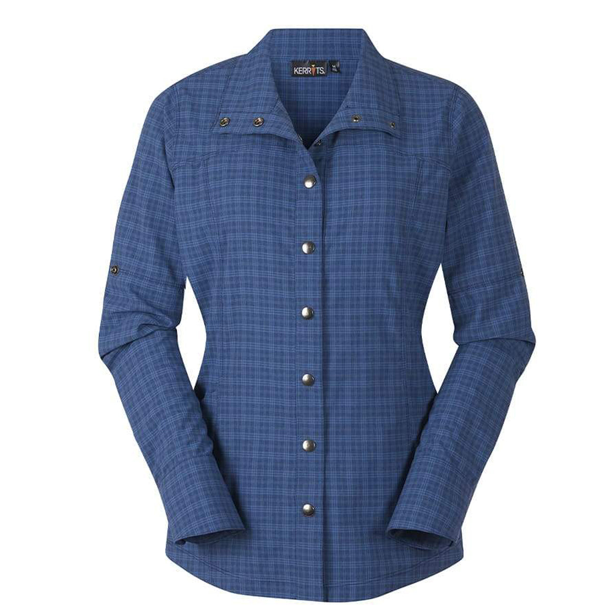 Kerrits Shady Breeze Convertible Shirt