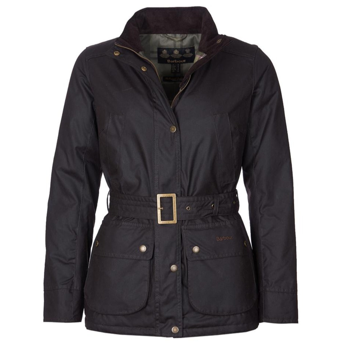 Barbour Women's Montgomery Wax Jacket
