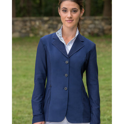RJ Classics Ladies Harmony Mesh Hunt Coat