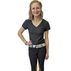 Tailored Sportsman Vintage Mid Rise Front Zip Breeches