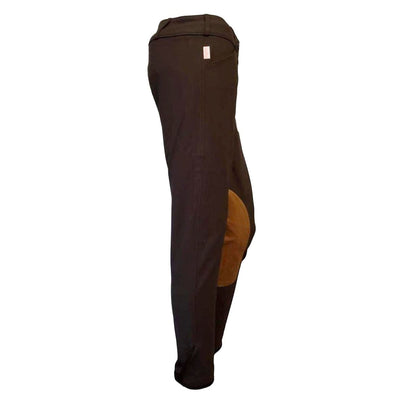 Tailored Sportsman Child's Front Zip Trophy Hunter Jodhpurs