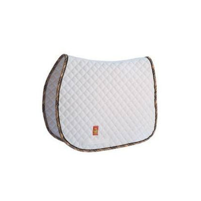 Lettia Baker Trim AP Saddle Pad