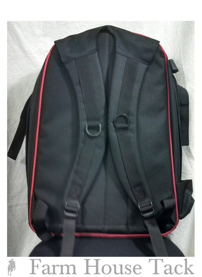 Grand Prix Equestrian Backpack for Riders - Large