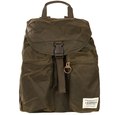 Barbour Whitby Backpack