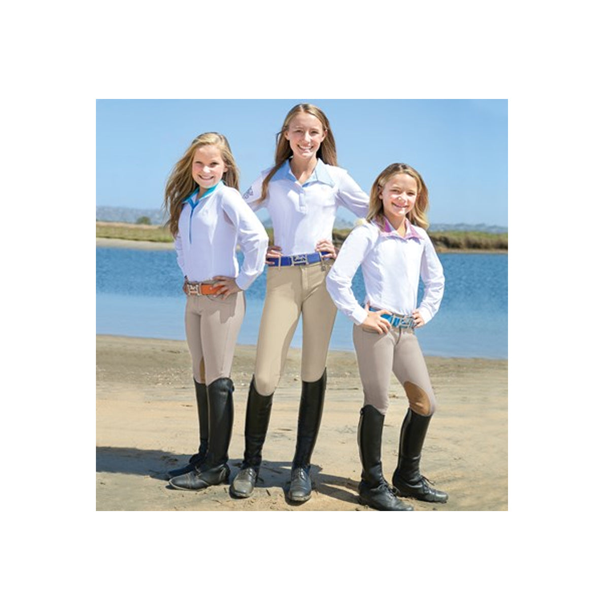 Romfh Child's International Euro Seat Breeches