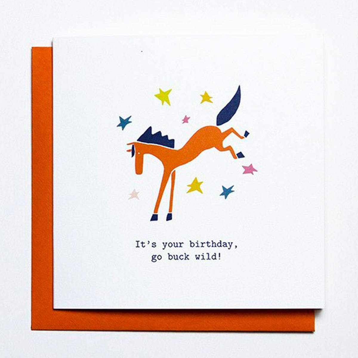 Mare Modern Goods Greeting Cards