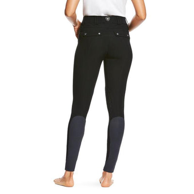 Ariat Women's Tri Factor Grip Knee Patch Breech
